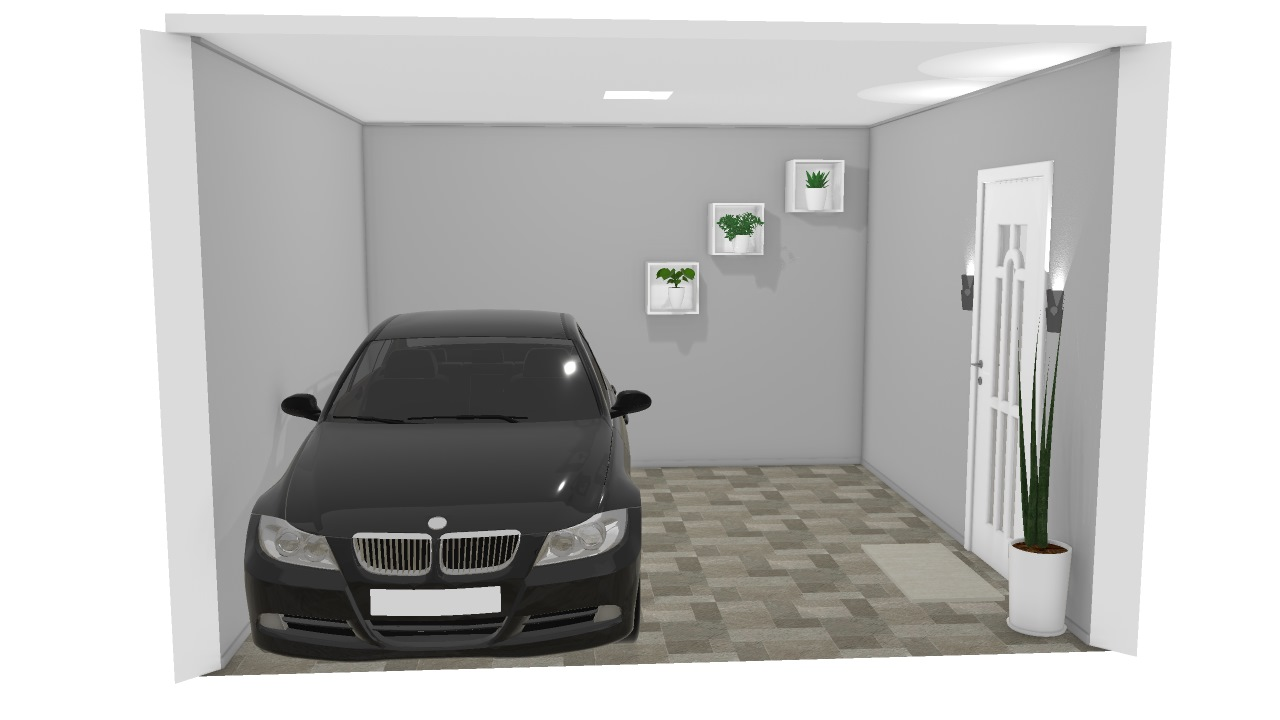 minha garagem
