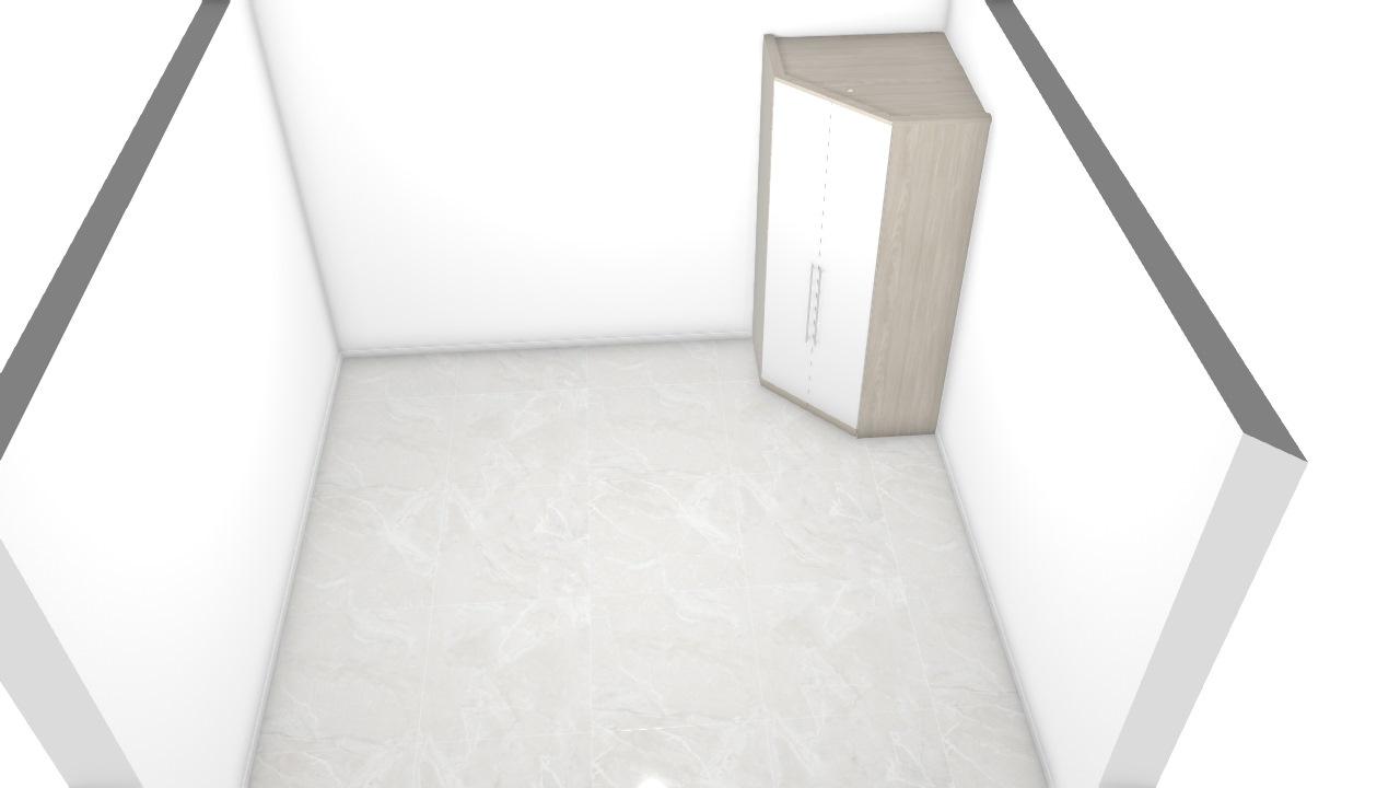 Meu projeto quarto Henn