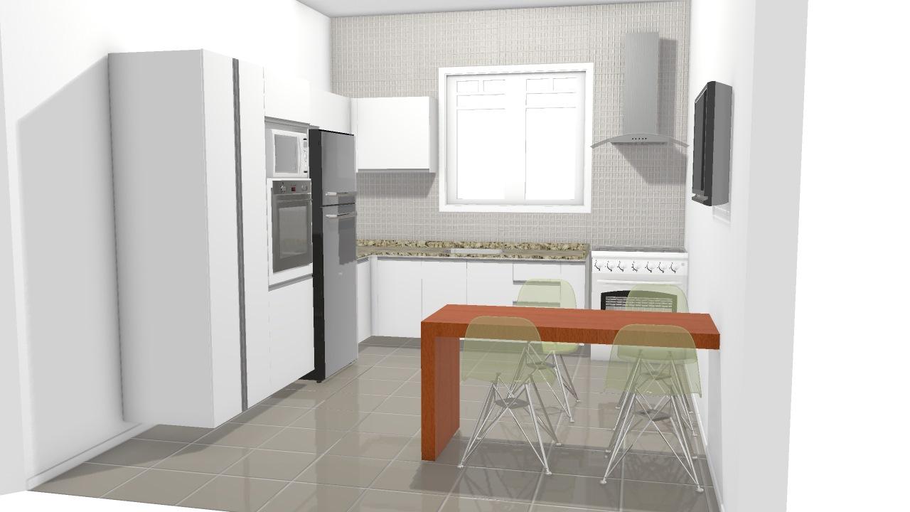 Cozinha Marlene