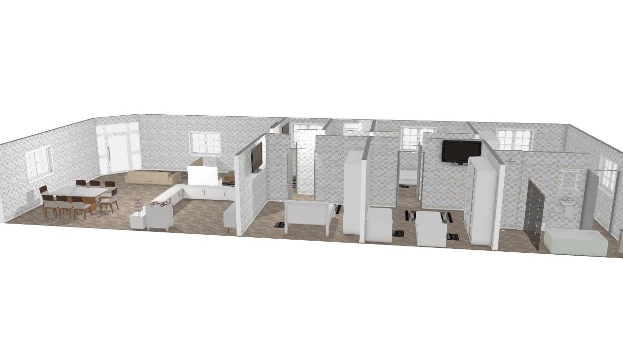 projeto casa de carlos