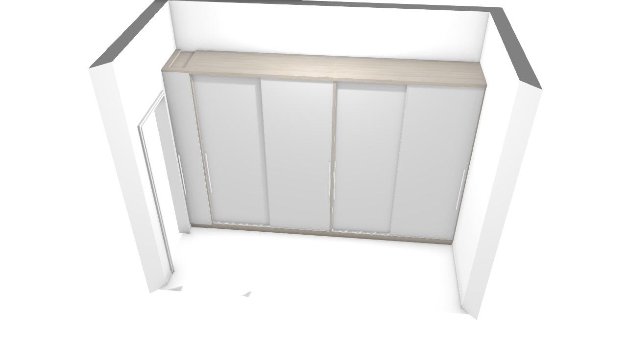 Closet - Henn