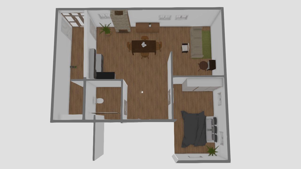 casa da Conchita 3