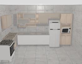 Gregório/cozinha