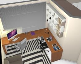 Home Office/ Quarto Visita