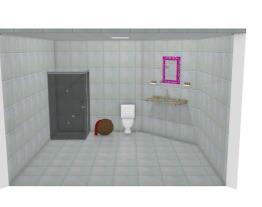 meu banheiro banhelindo