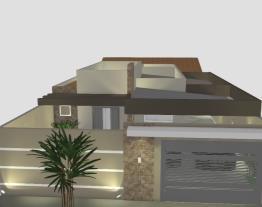 Fachada House 3