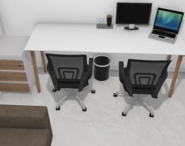 Quarto HomeOffice