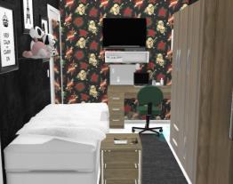 Meu projeto Politorno lks quarto pronto