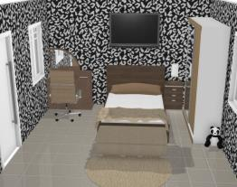 dormitorio de casal 2