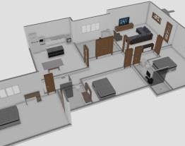 Casa 2º andar versão 2