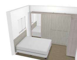 Dormitorio Kappesberg