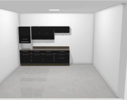 Cozinha Engage 1 - Correta