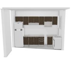 Projeto com armario 60