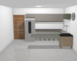 Cozinha 2020