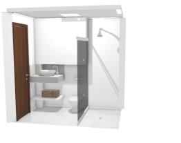 banheiro Maria do Carmo