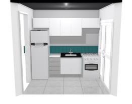 Cozinha Magnun