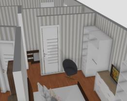 CASA REFORMA suite 4
