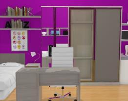 Dormitório Kayla