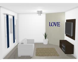 Sala de estar BeTa