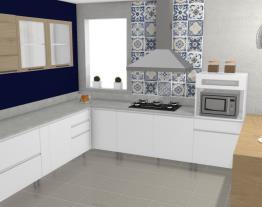 Cozinha Gourmet 01