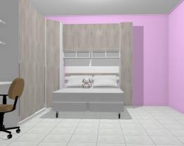 Dormitorio Exclusive Giliane