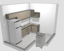 Cozinha ape 2