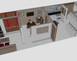 2 Projeto Casa Sem Paredes