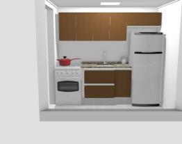 cozinha tomaz edson