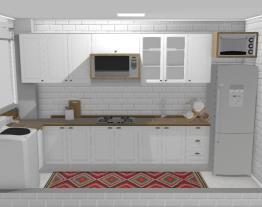 Projeto Cozinha Mariana