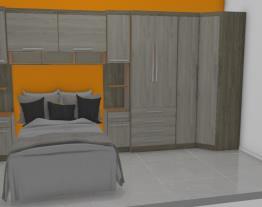 Dormitorio fabio