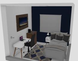 quarto masculino 1