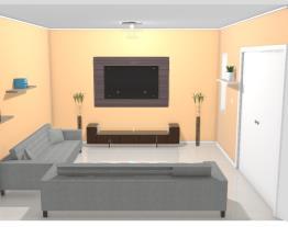 nossa sala