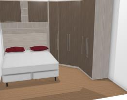 ivna - dormitorio planta condominio vittace.