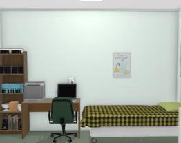 Dormitório Xenobia