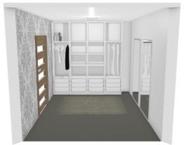 closet com gaveteiros