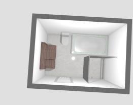 Banheiro Maressa 1