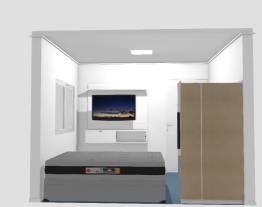 quarto do kaua