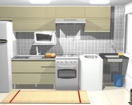 Cozinha VJ