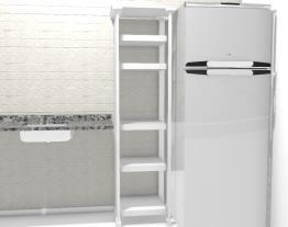 Meu projeto armario cozinha Mooble