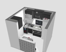 Cozinha Apto Felipe 3