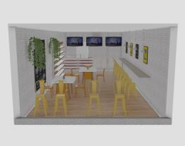 Cafeteria da Anna