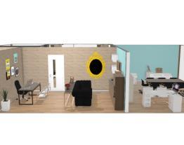 escritório projeto 1