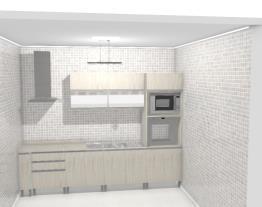 projeto cozinha arnaldo
