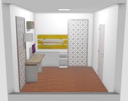 casa - home office