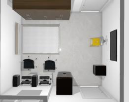 quarto 2- sala