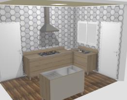 cozinha silvia