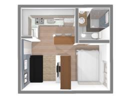 HYPERION - FINAL 02 = 22,42 m²