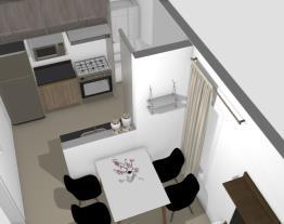 MRV Sala/Cozinha