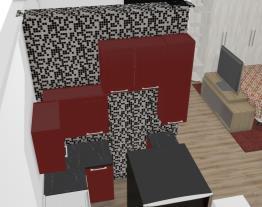 Apartamento 36 m2