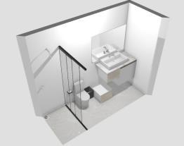 Banheiro Sávia